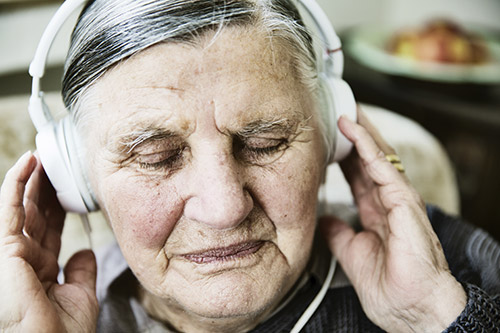 Music Activates Regions of the Brain Spared by Alzheimer's in Bethlehem, GA