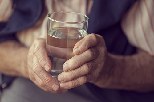 Summer Hydration Care Advise for Seniors in Bethlehem, GA