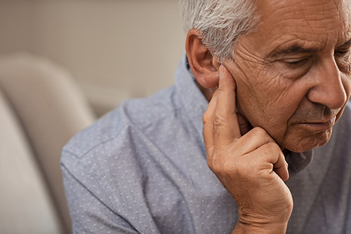 Four Signs Your Loved One Might be Suffering Hearing Loss - Bethlehem, GA