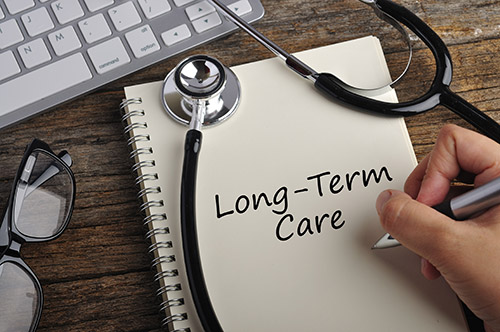 About Long-Term Care Insurance and Professional Assisted Living Services in Bethlehem, GA